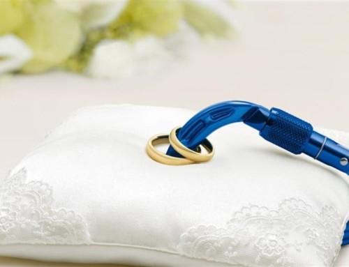 Hochzeits-Versicherung